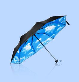 雨伞,晴雨伞,防晒伞