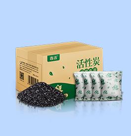 活性炭,除甲醛,净化炭包