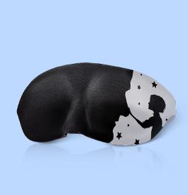时尚眼罩、睡觉眼罩
